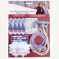 Frozen 2 Party Favors for 8, 48pcs