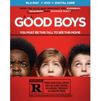 Good Boys (Blu-ray + DVD + Digital Copy)