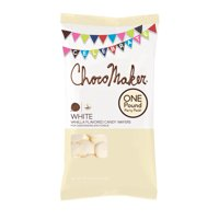 Chocomaker Vanilla Flavored Candy Wafers