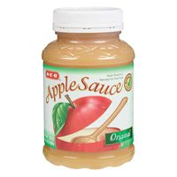 H-E-B Original Apple Sauce