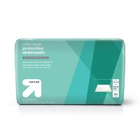 Protective Bed Underpads - Maximum Absorbency - Extra Large - 30ct - Up&Up™