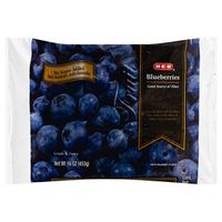 H-E-B Blendables Frozen Blueberries