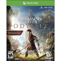 Assassin's Creed Odyssey, Ubisoft, Xbox One, 887256036072
