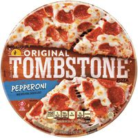 Tombstone Pepperoni Pizza