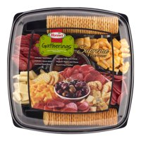 Hormel Gatherings Supreme Party Tray, 39.7 Ounce
