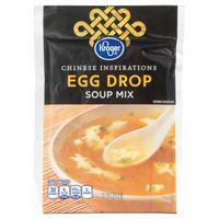 Kroger Egg Drop Soup Mix