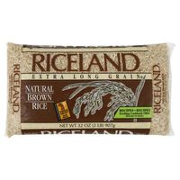 Riceland Extra Long Grain Natural Brown Rice