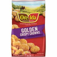 Ore-Ida Seasoned Shredded Potatoes