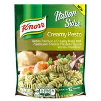 Knorr Pasta Side Dish Creamy Pesto 4.1 oz