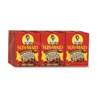 Sun Maid Dark Chocolate Yogurt Raisins - 6ct