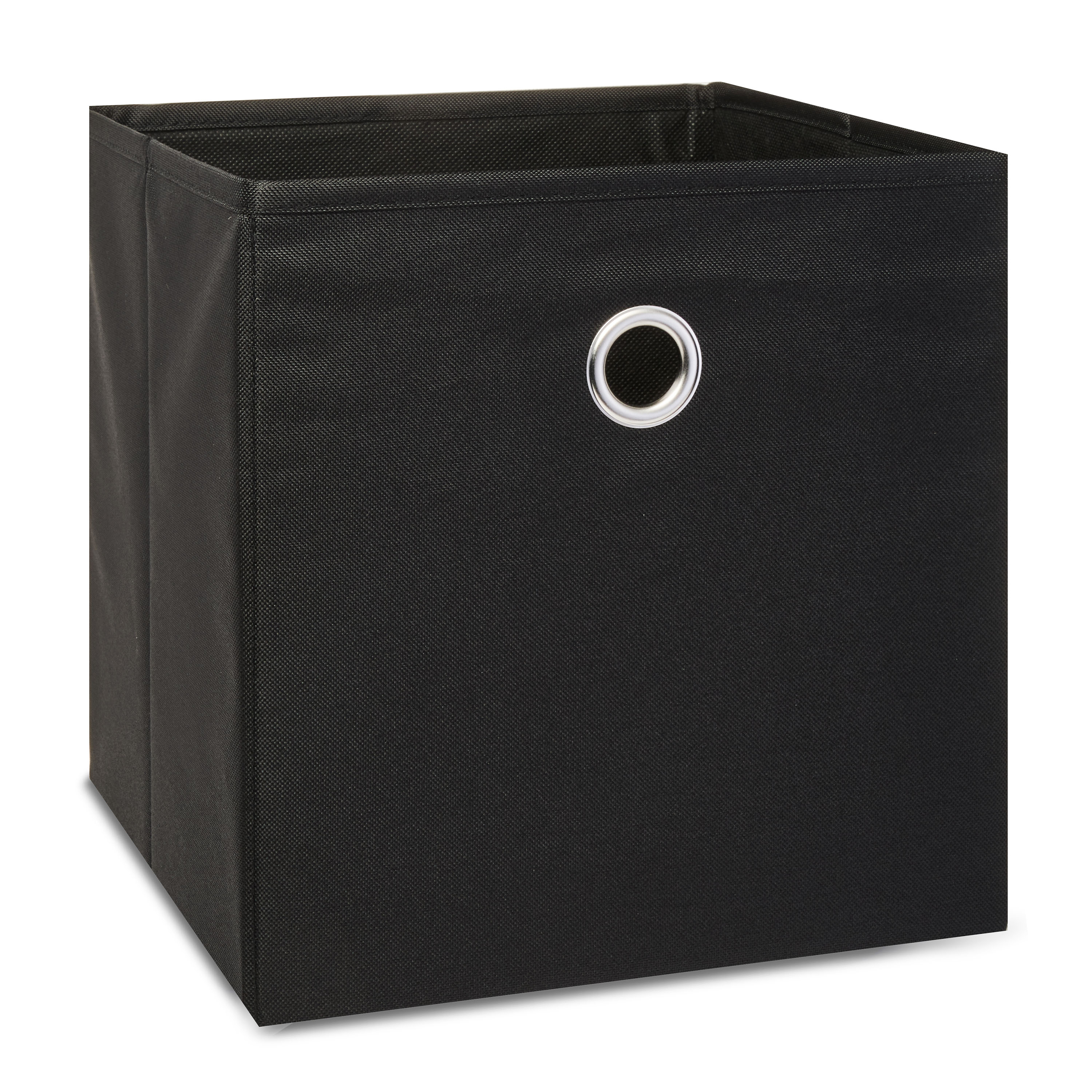 Mainstays Collapsible Fabric Cube Storage Bins (10.5