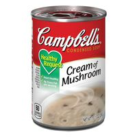 Campbell's® Healthy Request®Cream of Mushroom Soup