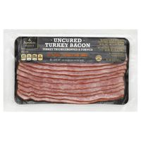 Signature Select Traditional Uncured Turkey Bacon