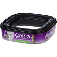 Litter Genie Cat Litter Disposable System Refill