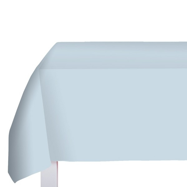 Solid Tablecover Light Blue - Spritz™