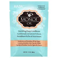 Hask Monoi Coconut Oil Nourishing Deep Conditioner