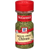 McCormick® Freeze-Dried Chives