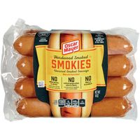 Oscar Mayer Smokies Uncured Smoked Sausage