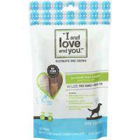 "I And Love And You Free Ranger No Stink! 6"" Free Range Sticks"