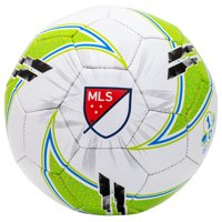 Franklin Sports MLS Soccer Ball, Size 1