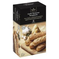 Signature Kitchens Garlic Parmesan Breadsticks