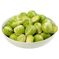 Organic Brussels Sprouts, 2 lbs