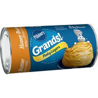 Pillsbury Grands!, Flaky Layers, Honey Butter