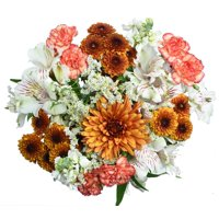 Mixed Bouquet, Large, 13 Stems (colors and varieties may vary)