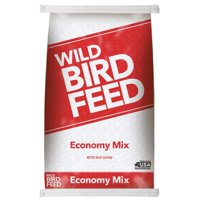 Global Harvest Foods Economy Mix Wild Bird Feed, 20 lb.