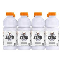 Gatorade Zero Sugar Glacier Cherry Flavored Thirst Quencher