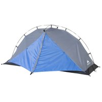Ozark Trail 1-Person Backpacking Tent with Front Vestibule