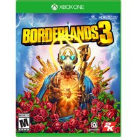 Borderlands 3, 2K, Xbox One, 0710425594946