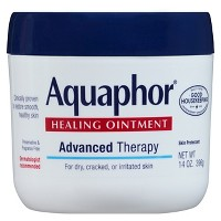 Aquaphor Healing Ointment For Dry & Cracked Skin - 14oz