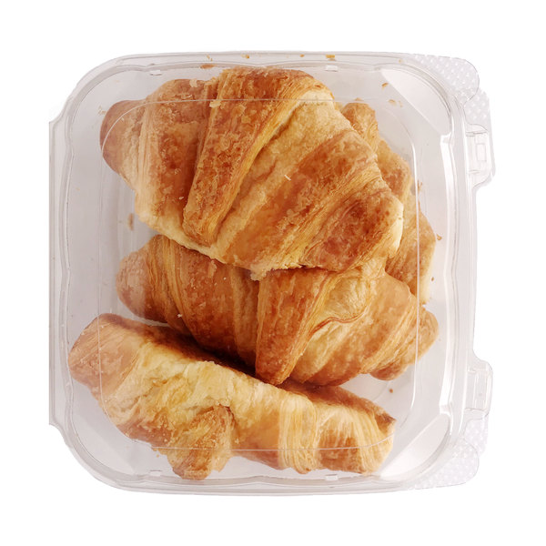 Whole foods market™ Butter Croissant 4 Count, 9 oz