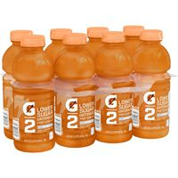 Gatorade G2 Series Perform Orange Sports Drink