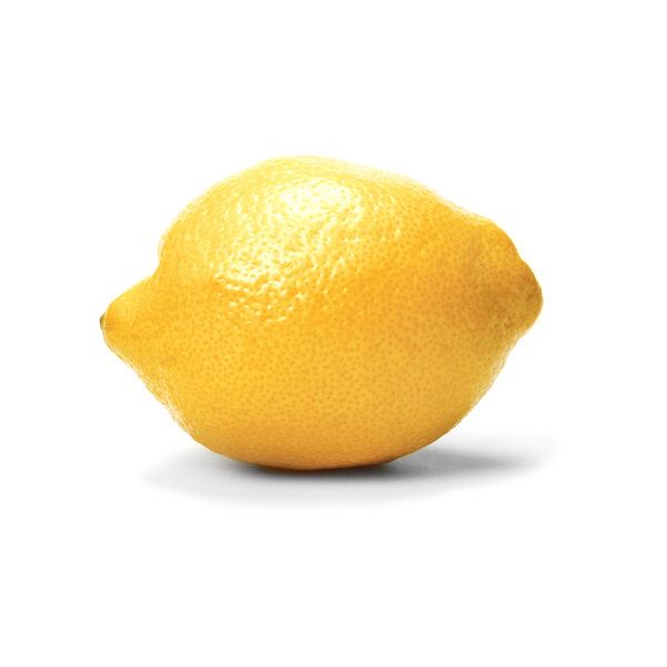 Organic Lemon, 1 each