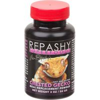 Allen Repashy Superfood Crested Gecko Meal Replacement Powder