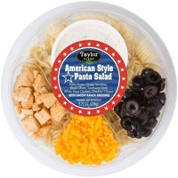 Taylor Farms American Style Pasta Salad, 9.75 oz