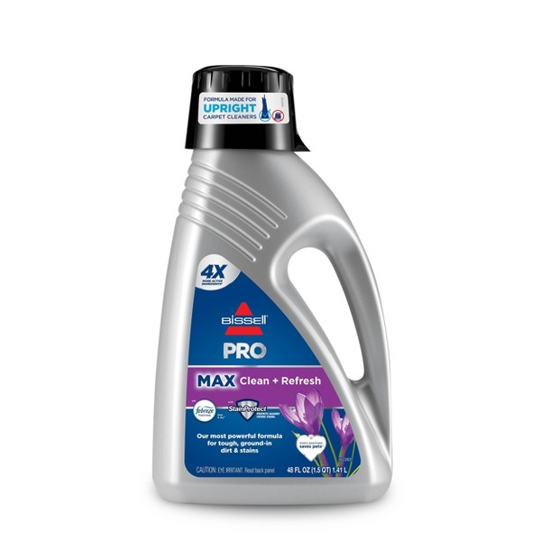 BISSELL 48oz Professional Cleaning Formula with Febreze