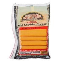 Andrew & Everett Mild Thin Sliced Cheddar Cheese