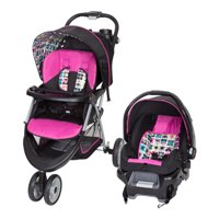 Baby Trend EZ Ride 35 Travel System, Bloom