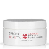Specific Beauty Advanced Dark Spot Corrector Pads - 0.5 fl oz