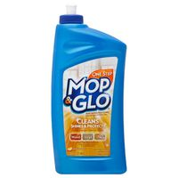 Mop & Glo Floor Cleaner, Multi-Surface, One Step, Fresh Citrus Scent