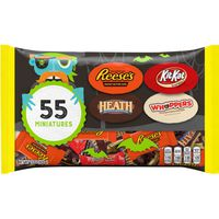 Hershey Halloween Candy Assortment