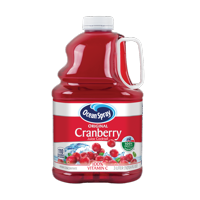Ocean Spray Cranberry Juice Cocktail, 101.4 Fl. Oz.
