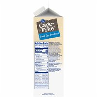 Kroger Cage-free Real Egg Product