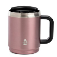 TAL Pink 14oz Boulder Travel Coffee Mug