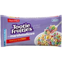 Malt-O-Meal Cereal, Tootie Fruities, Marshmallows, 30 Oz, Bag