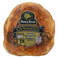 Boar's Head Ovengold Roasted Breast Of Turkey