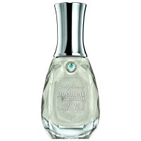 Sally Hansen Diamond Strength No Chip Nail Color, Diamonds 120